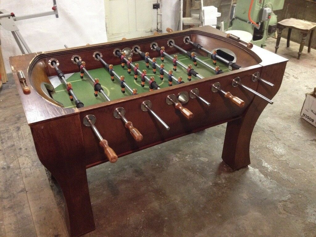 Sportcraft Stadium Foosball Table Football In Clifton