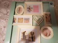 College Picture Frame New