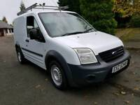 2010 Ford Transit Connect T200