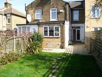 NEWLY REFURBISHED 2 BEDROOM HOUSE AVAILABLE IN TOTTENHAM!