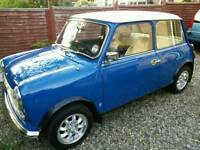 Classic Mini Leyland 1000