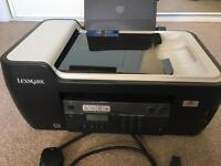 LEXMARK PRINTER & SCANNER INTERPRET S405