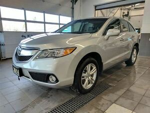 2014 Acura RDX AWD - Limited Time Special Offer!!