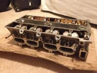 Toyota 4age cylinder head.