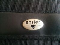"Antler laptop case bag for upto 17"" laptop. 400 x 300mm internal size. Good condition"
