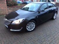 Vauxhall Insignia 2.0 CDTi ecoFLEX Energy 5dr (start/stop) p/x considered 2014 (14 reg), Hatchback