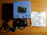 Fujifilm T350 camera