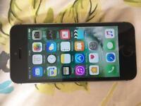 iPhone 5S EE / Virgin 16GB Good condition