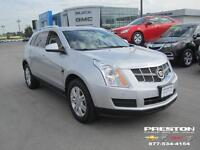 2011 Cadillac SRX Luxury Delta/Surrey/Langley Greater Vancouver Area Preview