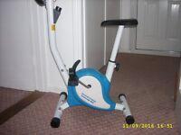 Empire Fitness Exercise Bike
