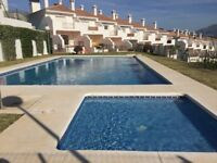 Holiday accommodation in Malaga, 10 minutes from Puerto Banus!