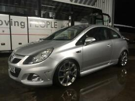 Vauxhall Corsa VXR 2008 **swap or px possible**
