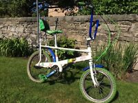 Raleigh Chopper - 2012