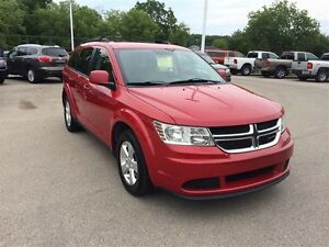 2013 Dodge Journey CVP/SE Plus