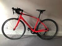 Specialised Dolce Sport Road Bike, Women's 54cm