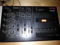tascam porta 3 enregistreur cassette 4tracks