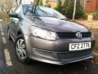 2010 Volkswagen Polo 1.2 S 60 LOW MILEAGE!!! (NOT golf fiesta ford mini honda bmw audi a1 seat skoda