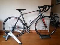 Giant Defy 5 Size M/L mens road bike