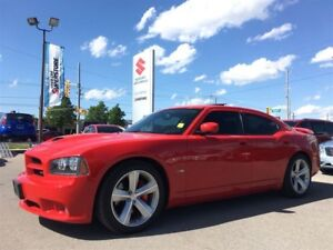 2010 Dodge Charger SRT8 ~425HP ~Low Km ~Nav ~Sunroof