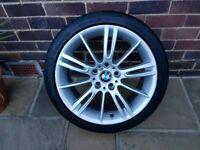 BMW MV3 Alloy