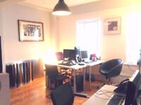 Central Soho Office Space Available