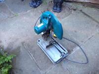 Makita Abrasive Cut Off Saw 110V