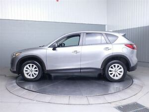 2013 Mazda CX-5 AWD SKYACTIVE A/C MAGS TOIT NAVI West Island Greater Montréal image 12