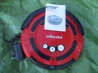 Vileda Robot , M-488A, with manual