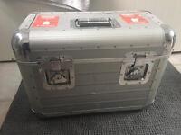 Flight case for DJ