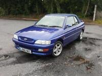 1994 ford escort si convertible