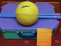 swing ball, very good condition