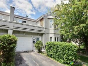 283 000$ - Maison en rangée / de ville à vendre à Fabreville