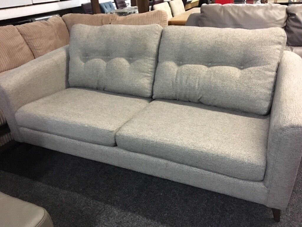 Leeds CentreWest 3 Seater Gumtree John Lewis RrpIn Display Large Sofa70Off Masions City Yorkshire Newex kZiOXuTP