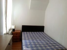 Smart Double room £370 bills inclusive