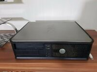 Dell Optiplex 330 PC Dual Core 2ghz/2gb ram/80GB Windows 7
