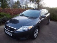 Ford Mondeo 1.8 Diesel Tdci Edge 63000 fsh outstanding car