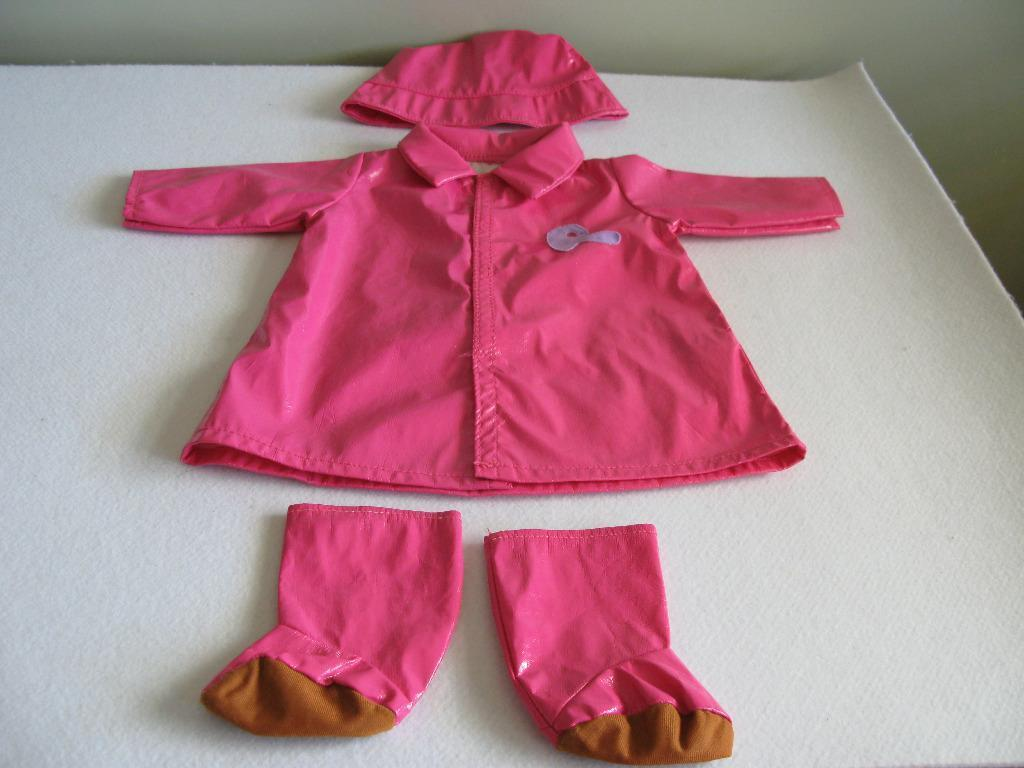 Smoby Rosy Roxanne Doll Or Zapf Creation Sally Toddler Dressing Up Outfit