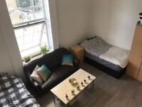 *** Massive TWIN/DOUBLE room available from 10/07 Golders Green***