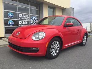 2014 Volkswagen Beetle AUTOMATIQUE A/C CRUISE