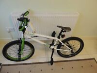Boys Voodoo BMX Bicycle