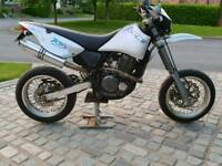CCM R30 650cc SuperMoto