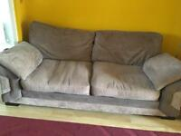 SOFA ~ FREE TO PICK UP ASAP
