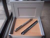 Magnet Soft Close Kitchen Drawer