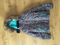 Roxy ski jacket Age 12