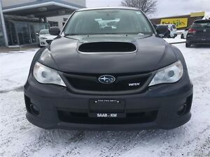 2013 Subaru WRX ONE OWNER ACCIDENT FREE NAV/HTD LEATHER SUNROOF Kitchener / Waterloo Kitchener Area image 9