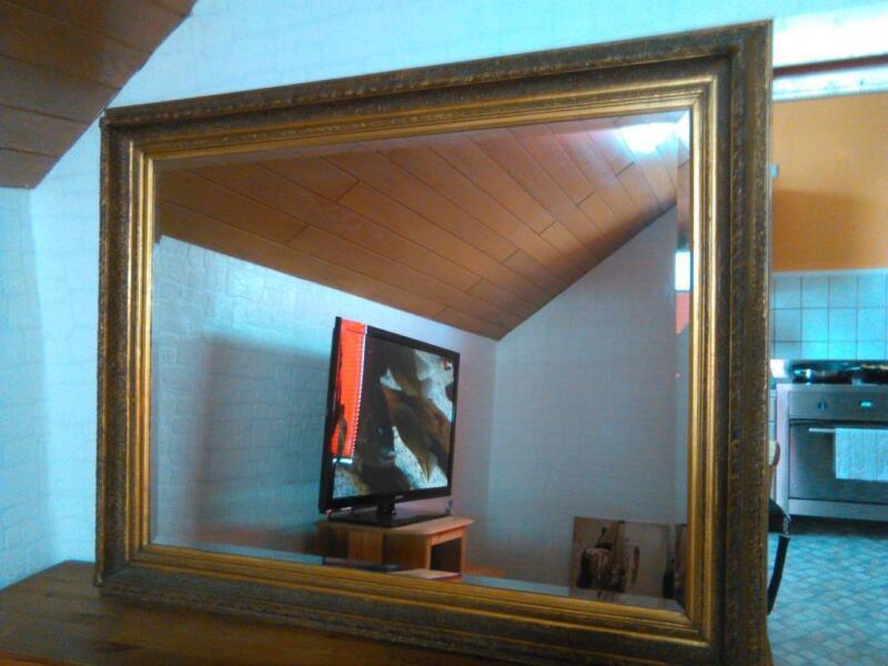 alter spiegel in nordrhein westfalen witten ebay. Black Bedroom Furniture Sets. Home Design Ideas