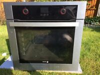 FAGOR Stainless steel built in oven single for sale