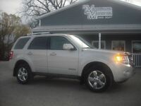 2008 Ford Escape SUPER CLEAN LIMITED AWD!~