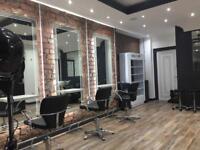 Part Time hairdresser/stylist