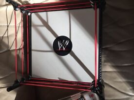 WWE Royal Rumble collectable wrestling ring